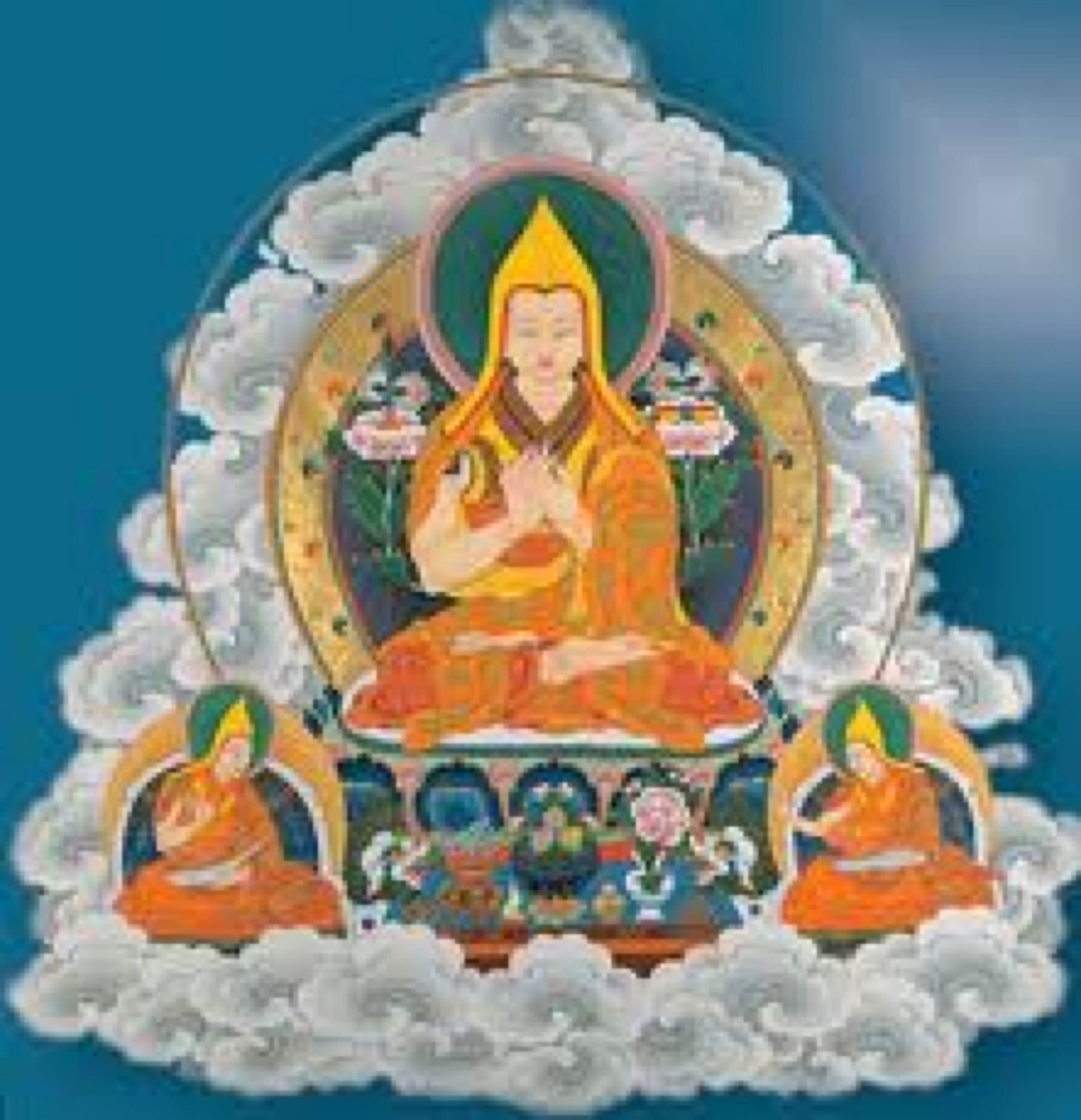 Buddhist retreats lincolnshire