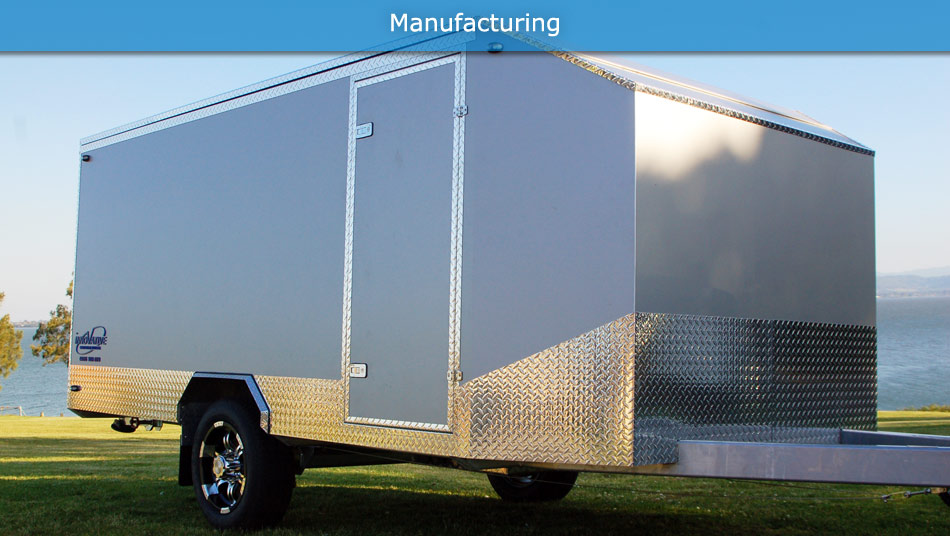 Model Camping Trailer With Roof Tent  China  Manufacturer  MINI CAMPER