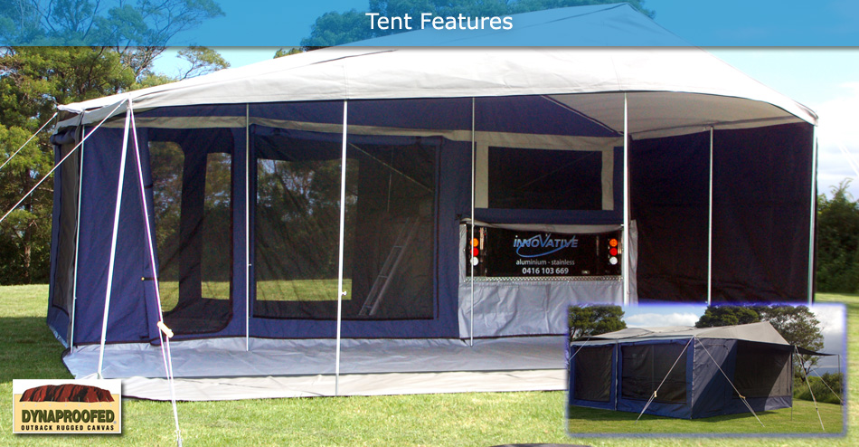New Manufacturers And Suppliers Of Trailer Tents And Folding Campers