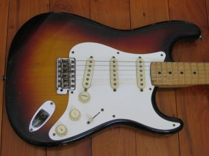 Make: Fender