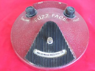 Make: Dallas Arbiter / Dallas Music Industries LTD