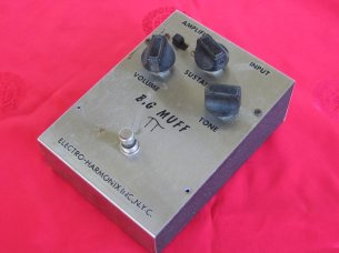 Make: Electro-Harmonix