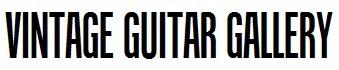 Vintage Guitar Gallery