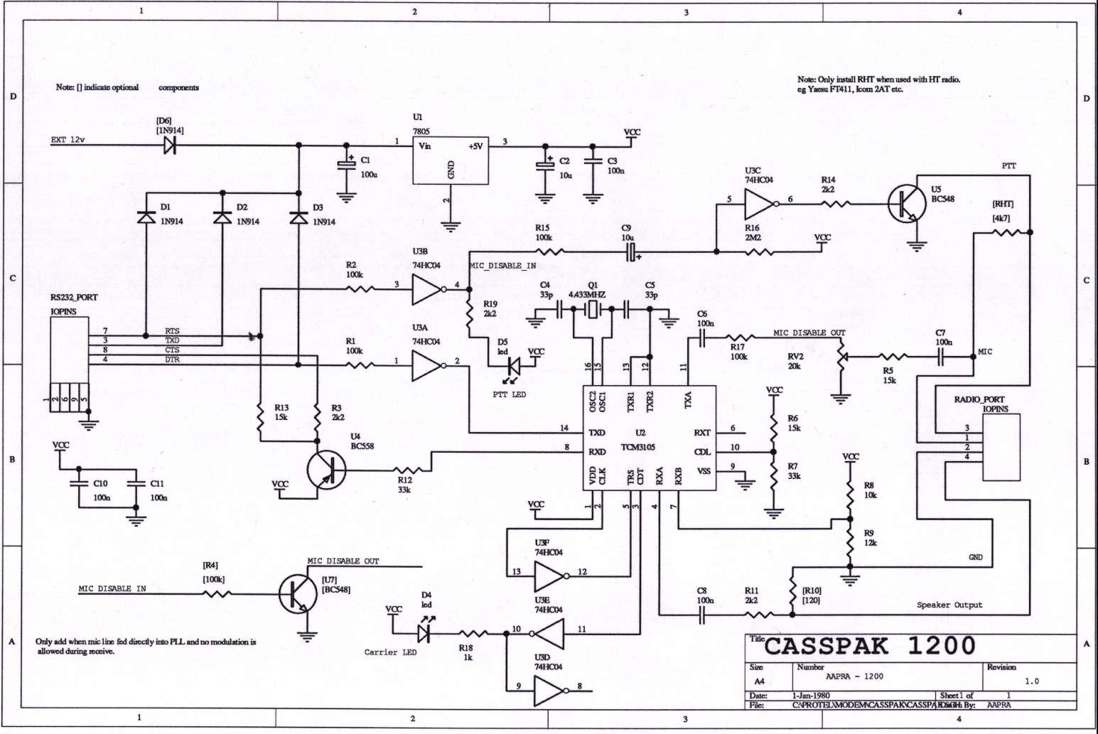 Modem Schematics With Clare Online Schematic Diagram Baycom Wire Center U2022 Rh Spbregistr Pw